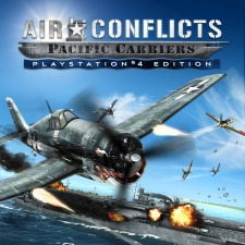 Air Conflicts Pacific Carriers PlayStation 4 Edition Review