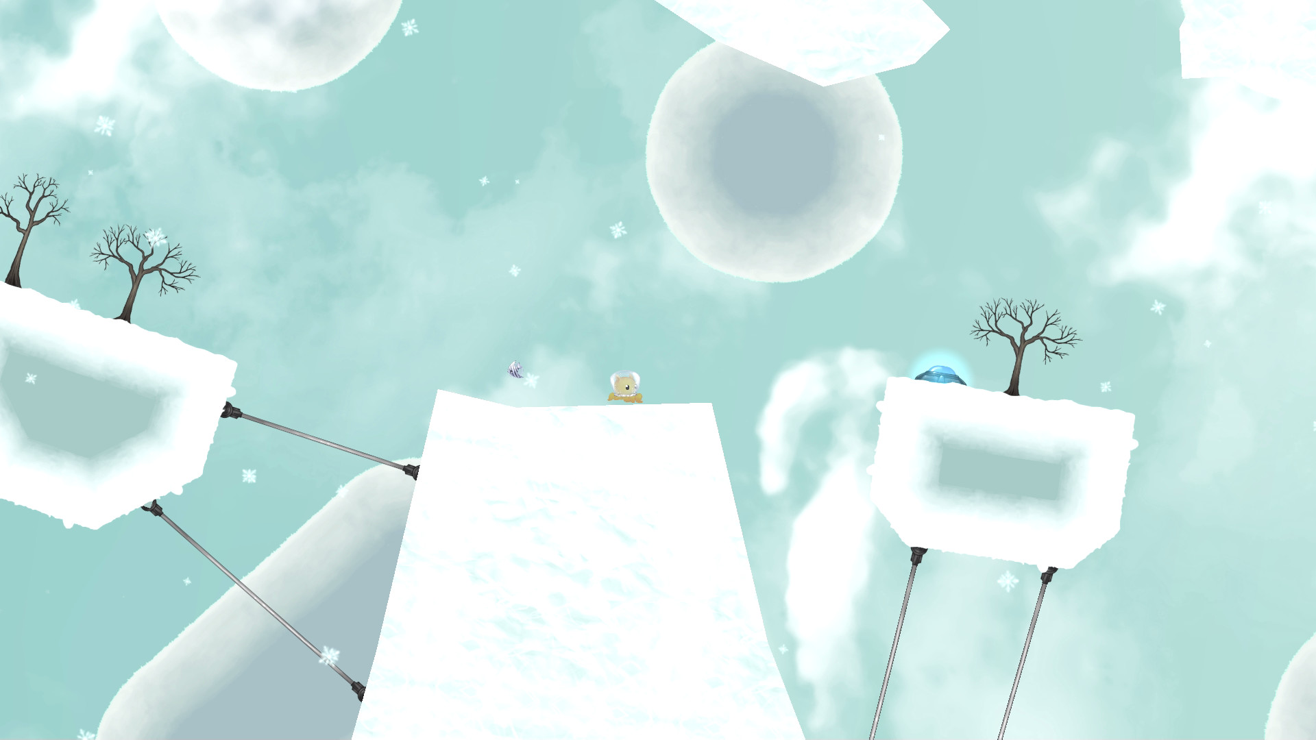 Airscape The Fall of Gravity Review Screenshot 2
