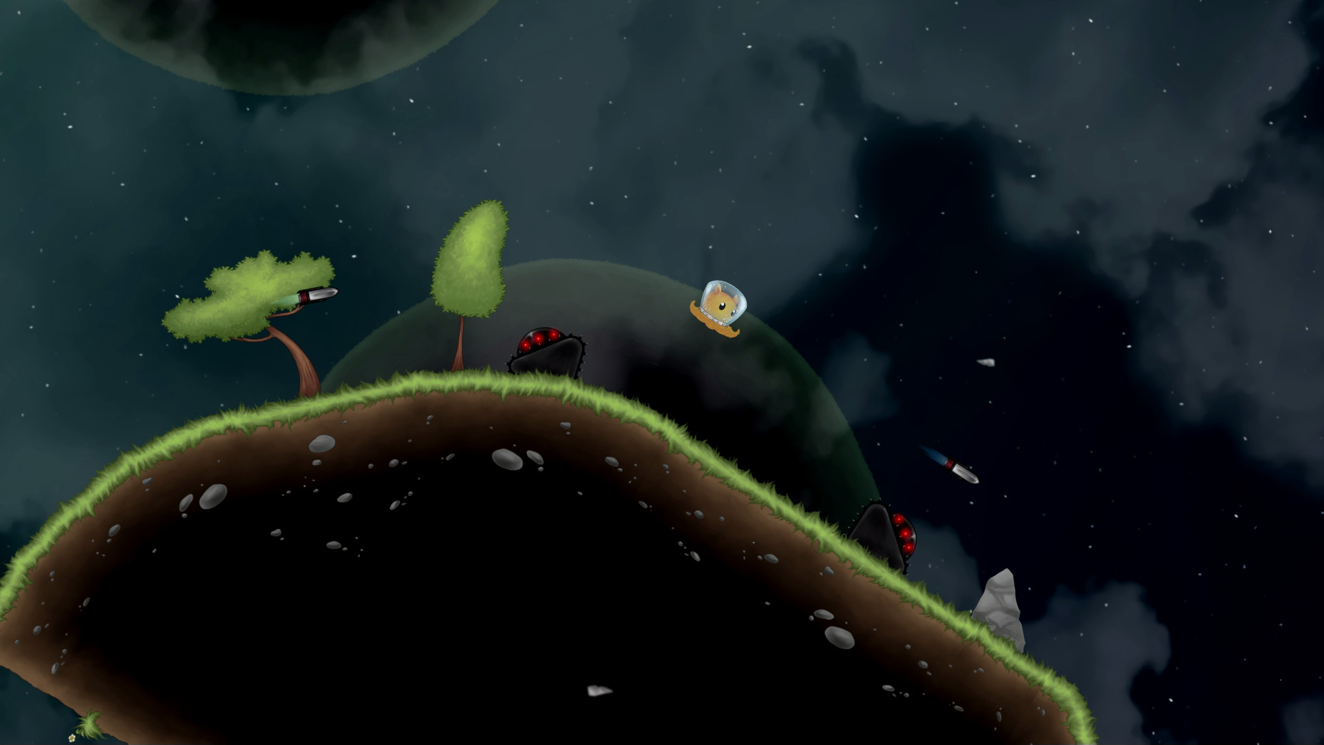 Airscape The Fall of Gravity Review Screenshot 3