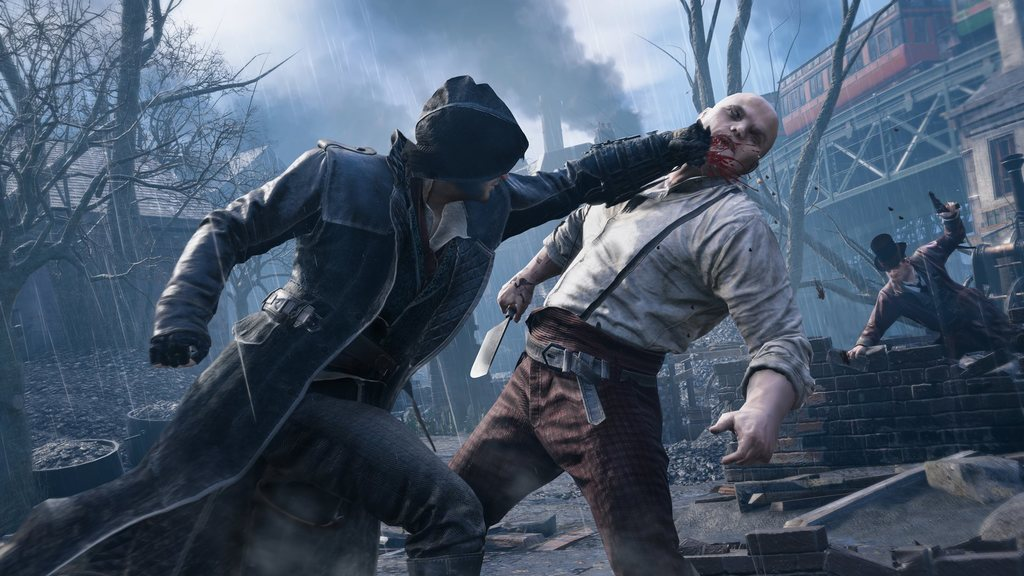 Assassin's Creed Syndicate Review Screenshot 1