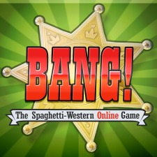 BANG! the Official Video Game Review