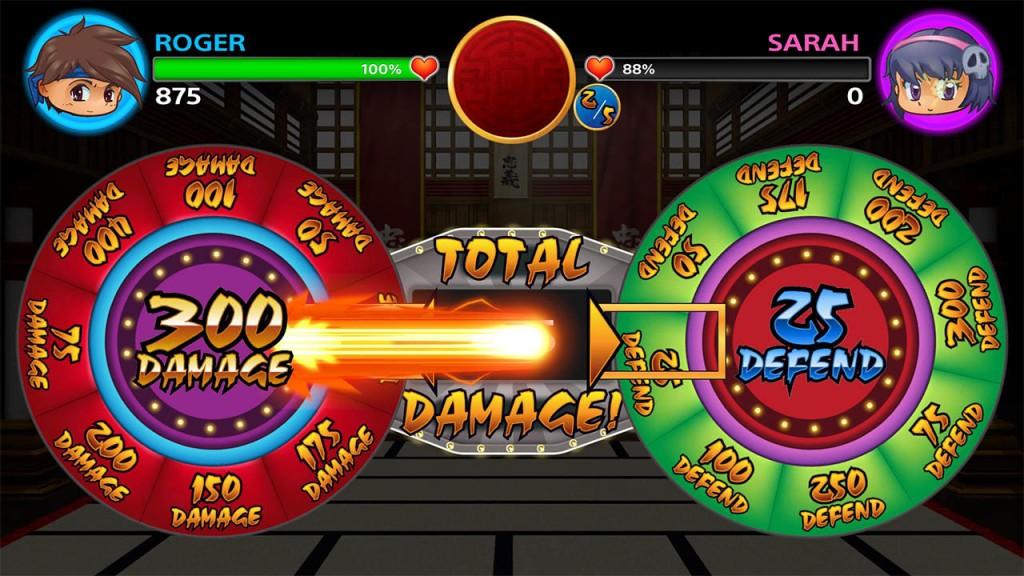 Battle Trivia Knockout Review Screenshot 2