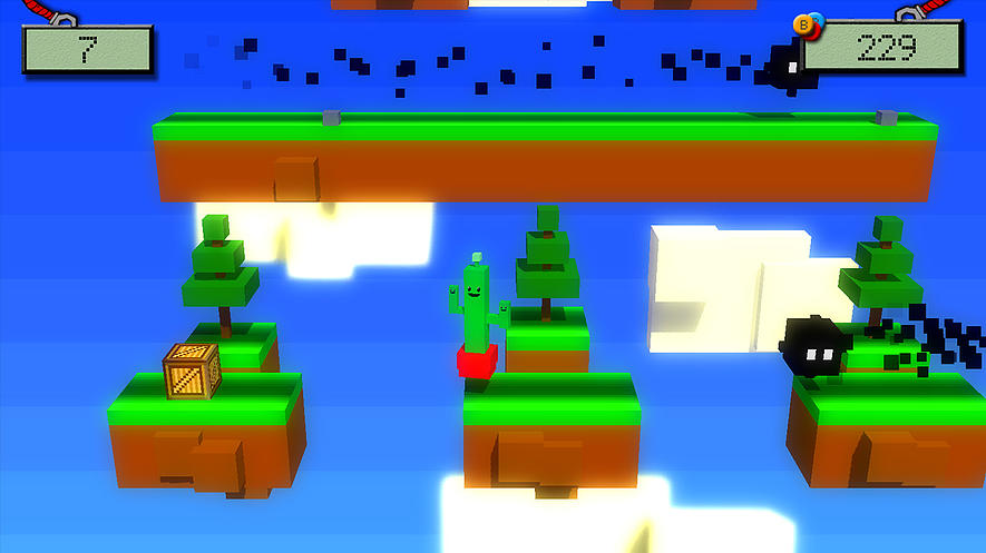 Blocky Bot Review Screenshot 3