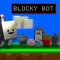 Blocky Bot Review