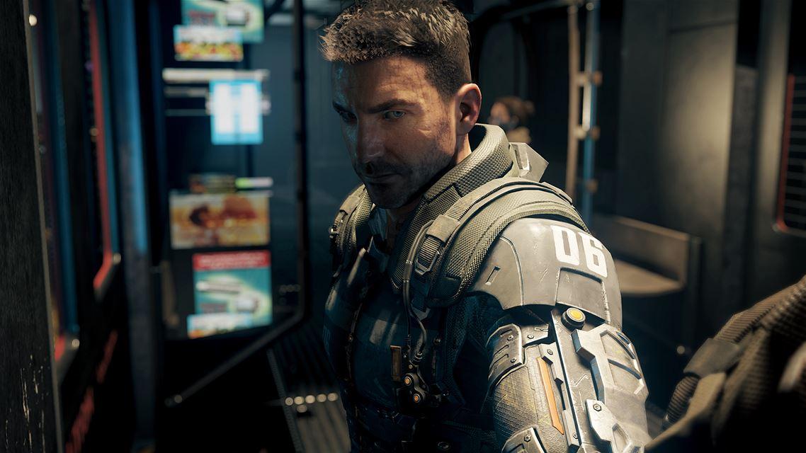 Call of Duty Black Ops III Review Screenshot 2