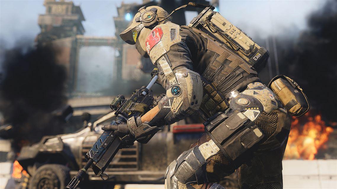 Call of Duty Black Ops III Review Screenshot 3