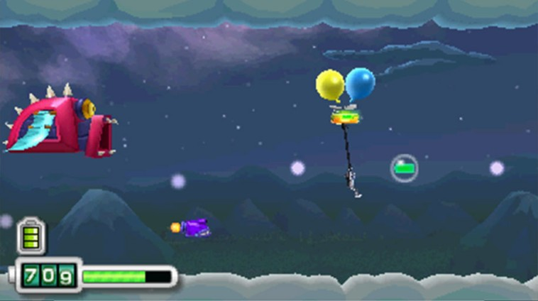 Chibi-Robo! Zip Lash Review Screenshot 2