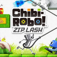 Chibi-Robo! Zip Lash Review