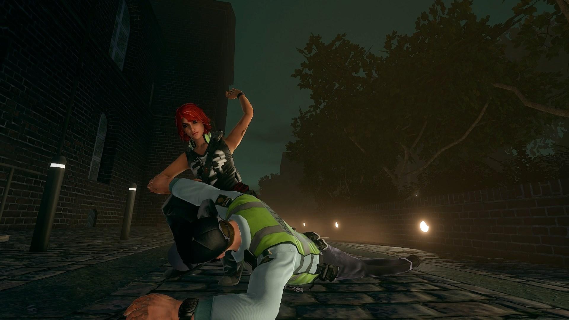 Clandestine Screenshot 3