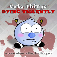 Cute Things Dying Violently Review