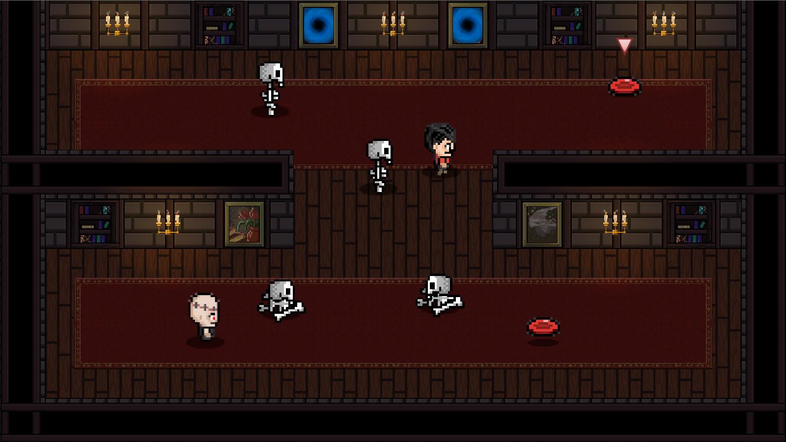 DiscStorm Review Screenshot 1