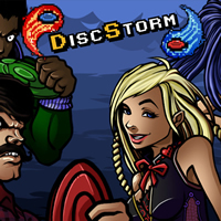 DiscStorm Review