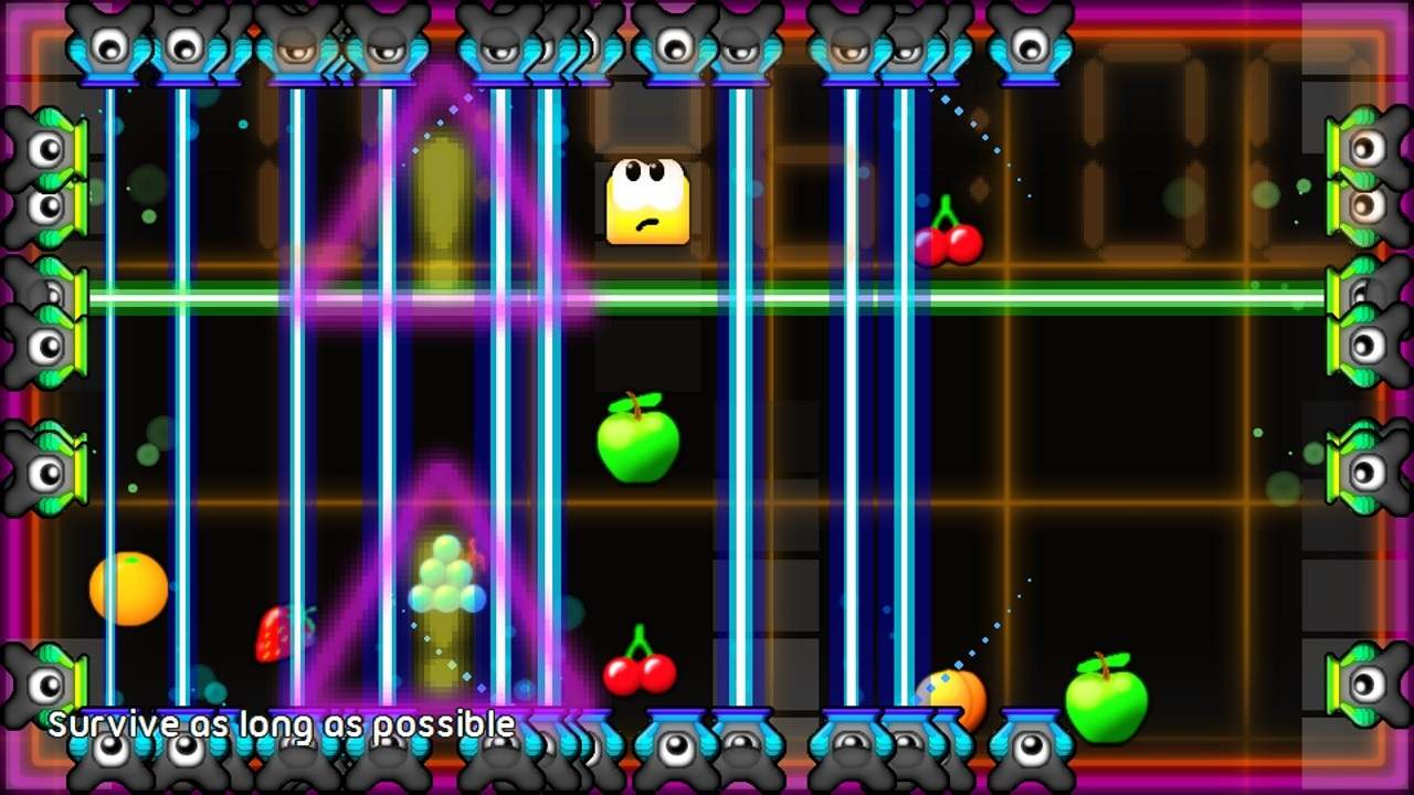Don't Die, Mr Robot Review Screenshot 1