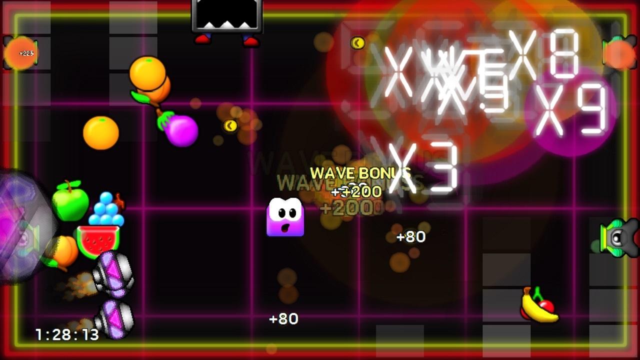 Don't Die, Mr Robot Review Screenshot 2