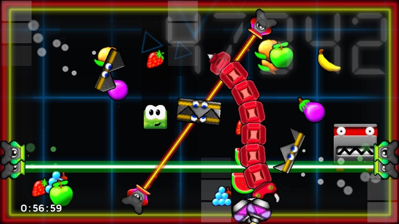Don't Die, Mr Robot Review Screenshot 3