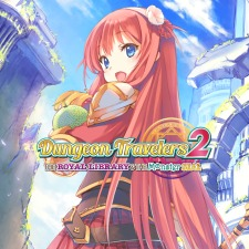 Dungeon Travelers 2 The Royal Library & The Monster Seal Review