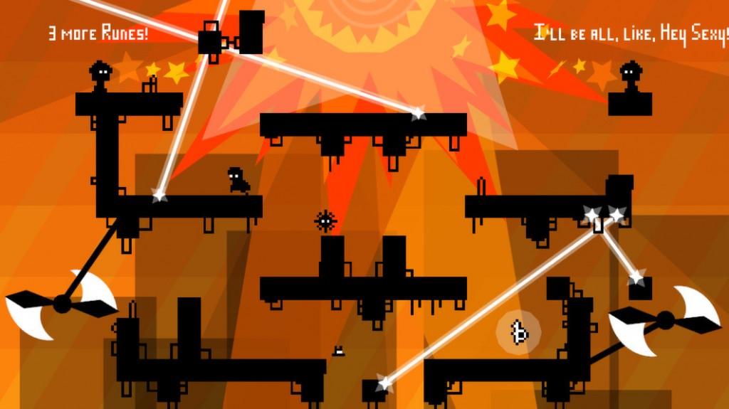 Electronic Super Joy Review Screenshot 3