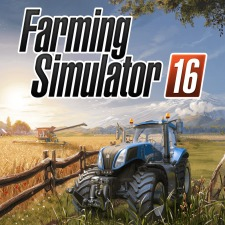 Farming Simulator 16 Review