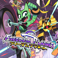 Freedom Planet Wii U Review