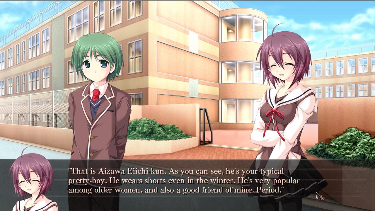 G-senjou no Maou The Devil on G-String Review Screenshot 1