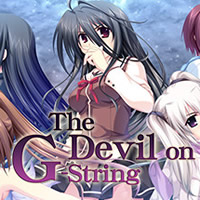 G-senjou no Maou The Devil on G-String Review