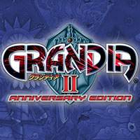 Grandia II Anniversary Edition Review