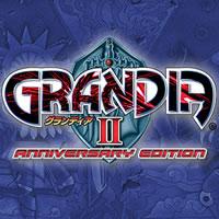 Grandia II Anniversary Edition Review
