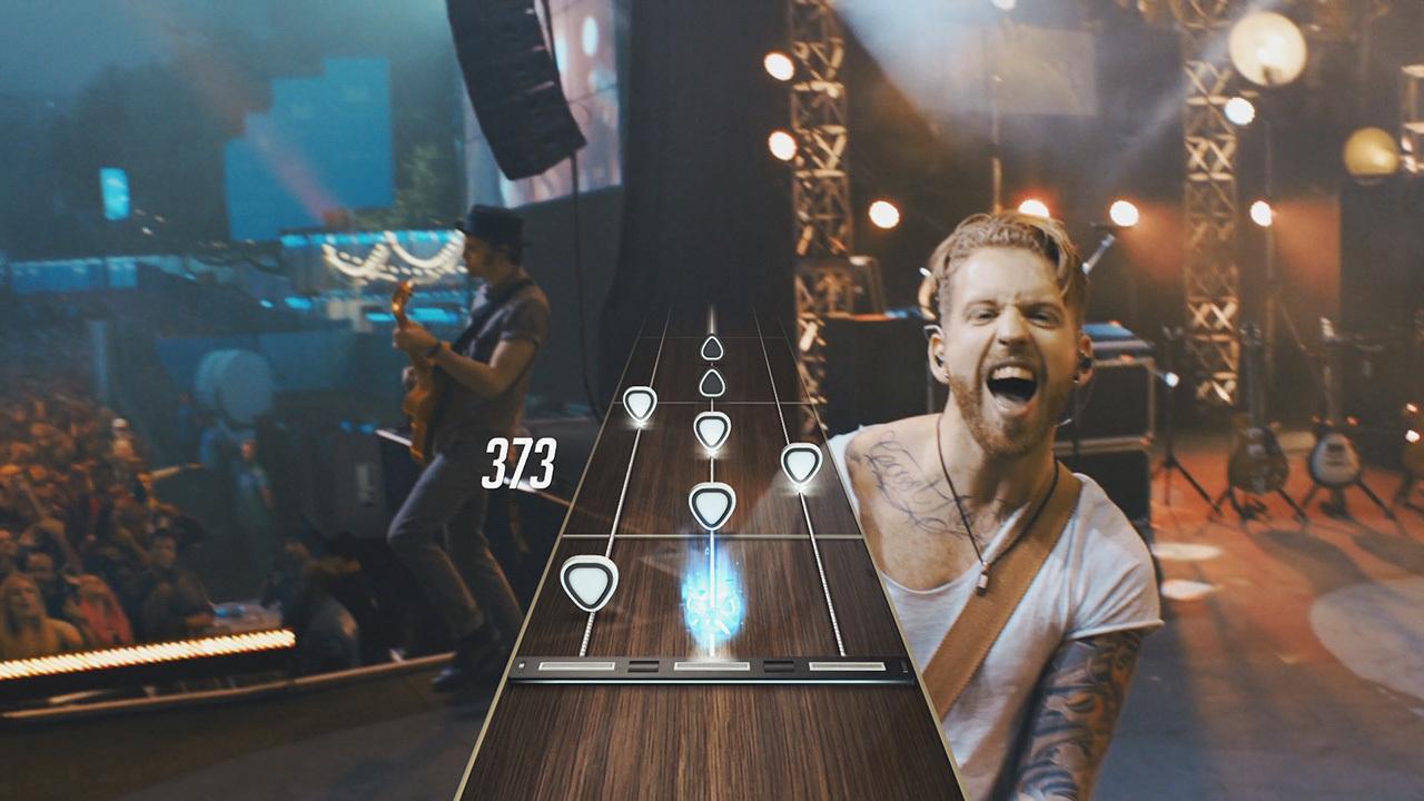 Guitar Hero Live Review Screenshot 3
