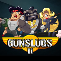 Gunslugs 2 Review