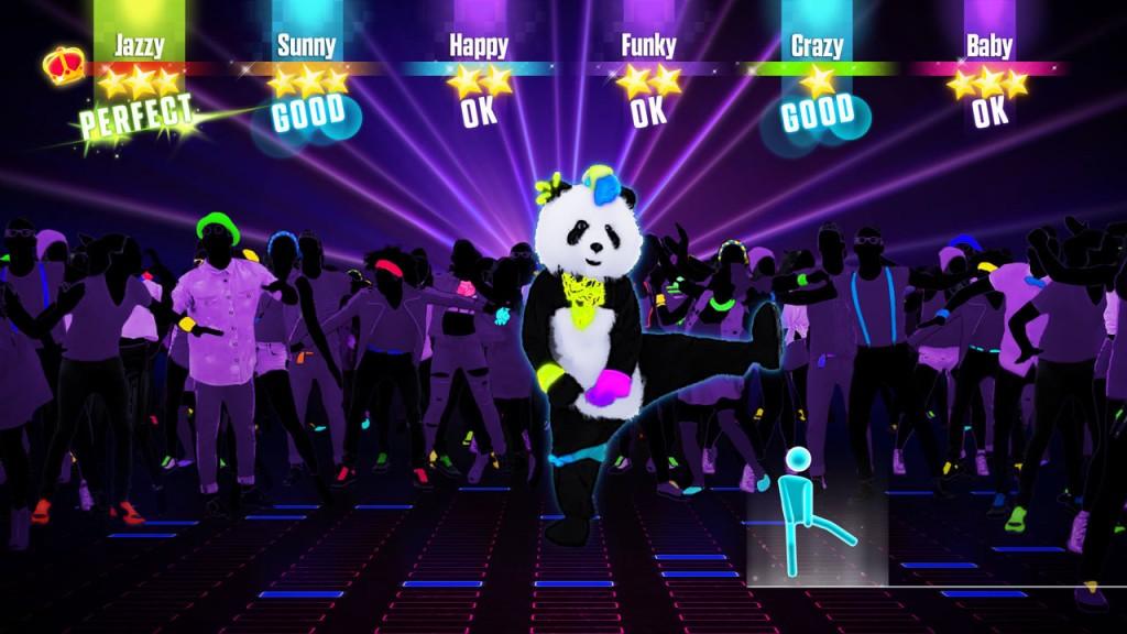 Just Dance 2016 Review Screenshot 2