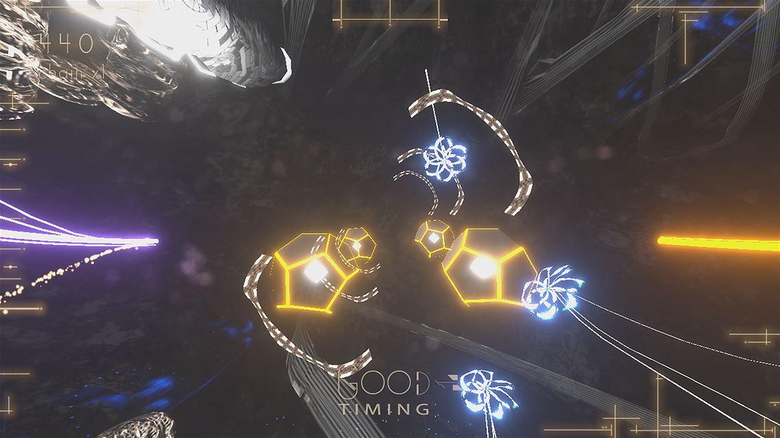 Laserlife Review Screenshot 2