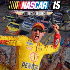 Nascar 15 Victory Edition Review