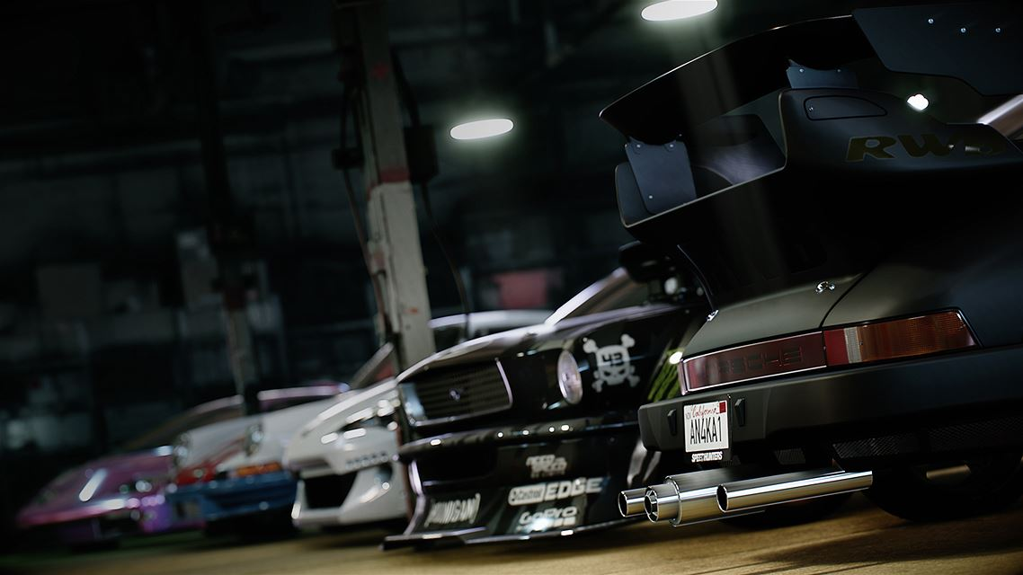 Need for Speed Review Screenshot 1