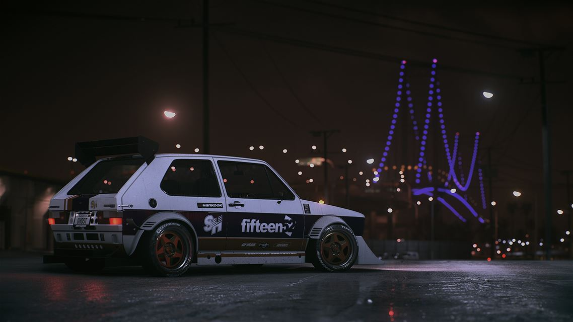 Need for Speed Review Screenshot 2