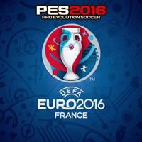 PES UEFA EURO 2016