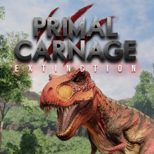 Primal Carnage Extinction Review