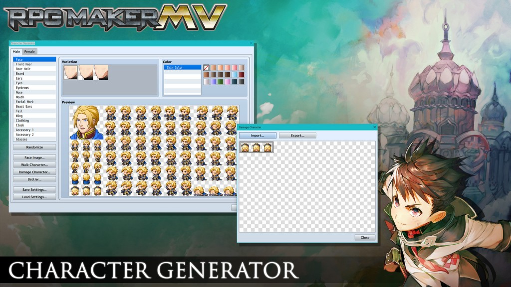RPG Maker MV Review Screenshot 2