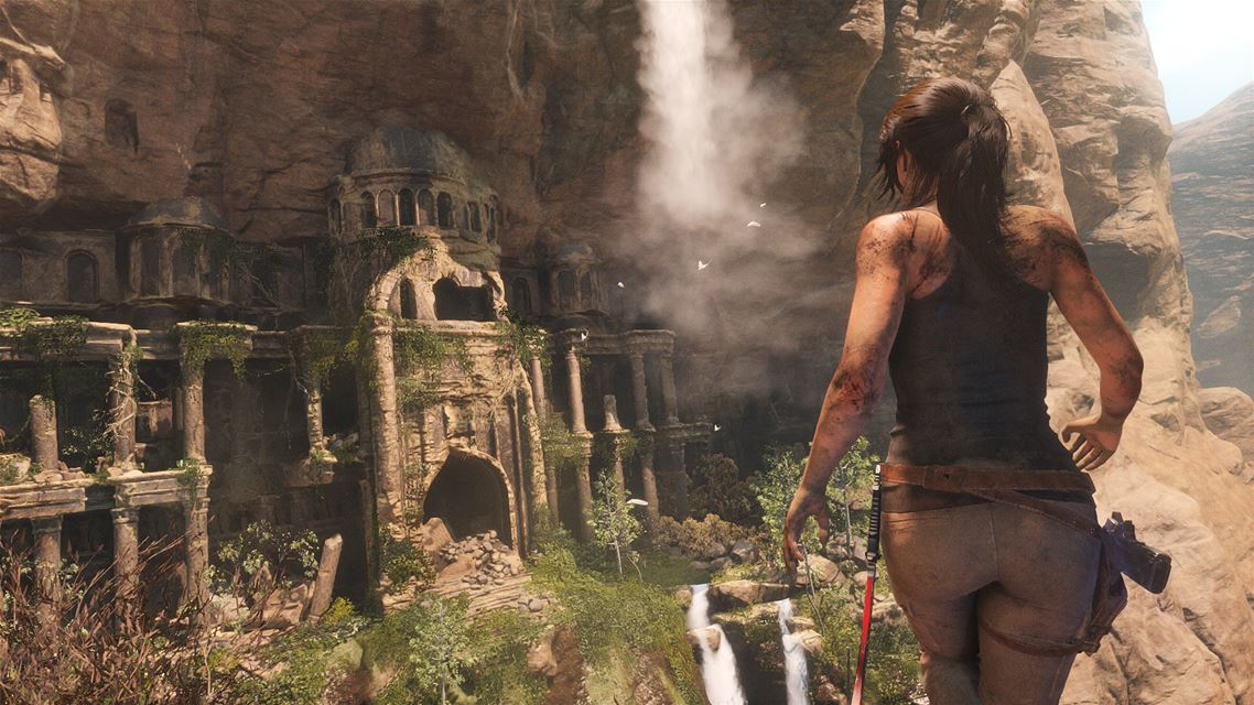 Rise of the Tomb Raider Review Screenshot 3