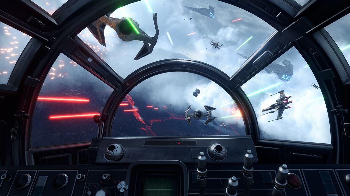 STAR WARS Battlefront Review Screenshot 6