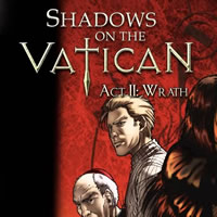 Shadows of the Vatican Act II PC Wrath