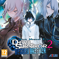 Shin Megami Tensei Devil Survivor 2 Record Breaker 3DS Review