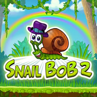 Snail Bob 2 Tiny Troubles Review