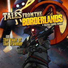 Tales from the Borderlands Episode 5 The Vault of the Traveler Review