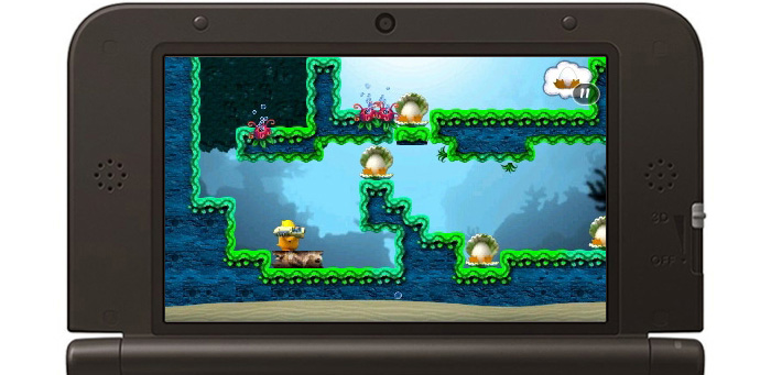 Toki Tori 3D Review Screenshot 1