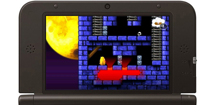 Toki Tori 3D Review Screenshot 3