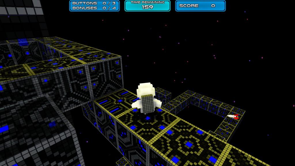 Vertigo Void Review Screenshot 1