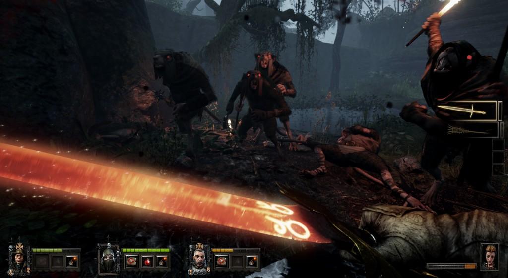 Warhammer End Times Vermintide Review Screenshot 3