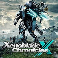 Xenoblade Chronicles X Review