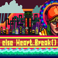 else Heart.Break() Review