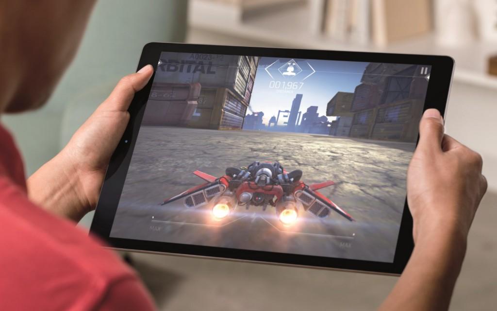 iPad Pro Games